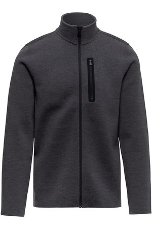 Aztech Women Hoodies - Matterhorn zip-up cardigan