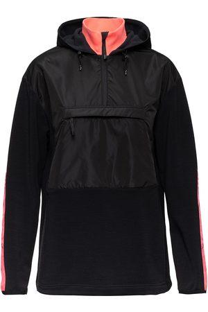 Aztech Women Hoodies - Hut pocket hoodie
