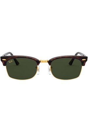 Ray-Ban Óculos de Sol 0RB3916 CLUBMASTER SQUARE   Brasil