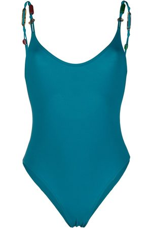ERES Moonstone low-back one-piece