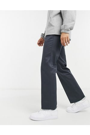Lacoste Men Chinos - Live pleated cotton chinos