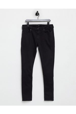 River Island Men Slim - Slim jeans in dark