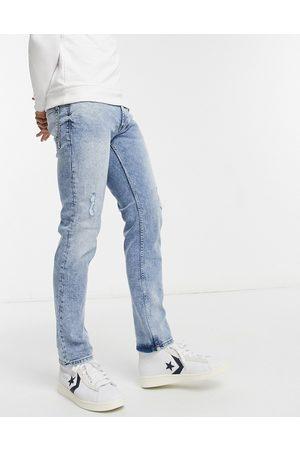 Burton Vintage original jeans in mid