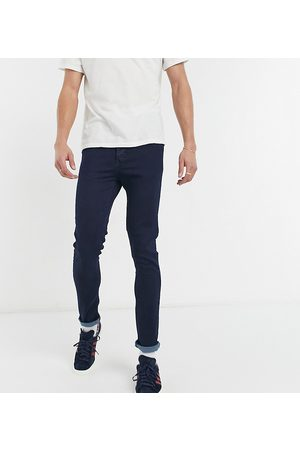 Le Breve Tall skinny jeans in dark wash