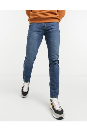 Levi's Levi's 512 slim taper fit jeans in whoop mid wash