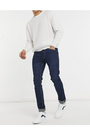 French Connection Slim fit stretch jeans in dark