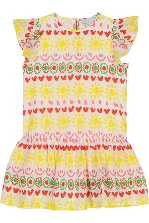 Stella McCartney Printed cotton dress