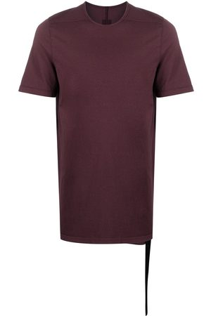 Rick Owens Logo patch short-sleeve T-shirt