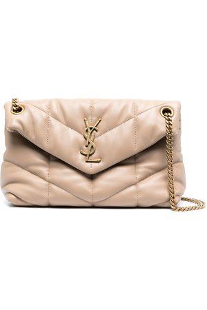 Saint Laurent Loulou small shoulder bag