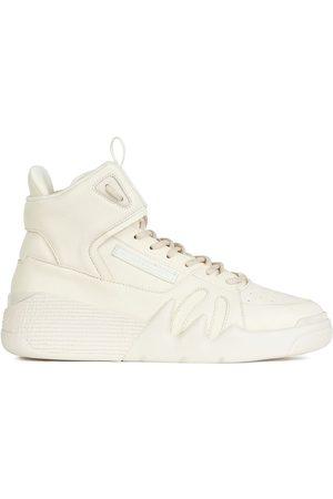 Giuseppe Zanotti Men Sneakers - Blabber hi-top sneakers