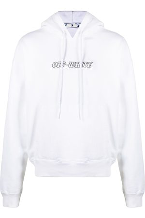 OFF-WHITE Men Sweatshirts - PASCAL OVER HOODIE NUDE