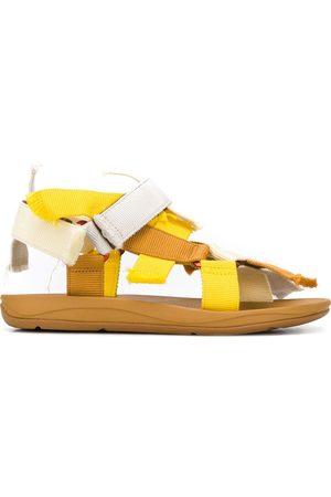 Camper Lab Men Sandals - Match strappy sandals
