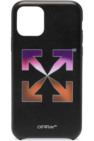 OFF-WHITE Women Phone Cases - GRADIENT CARRYOVER 11PRO COVE MULT