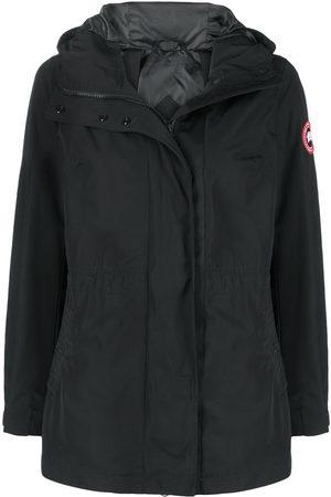 Canada Goose Women Parkas - Minden hooded jacket