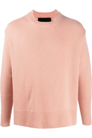 Stella McCartney Jumpers - Relaxed-fit crew-neck jumper