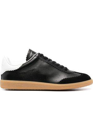 Isabel Marant Men Sneakers - Brycy low-top sneakers