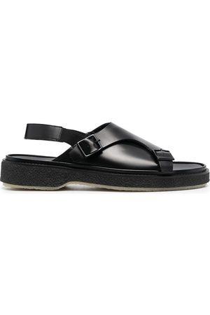 ADIEU PARIS Men Sandals - Type 140 leather sandals
