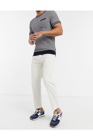 Topman Tapered trousers in cord
