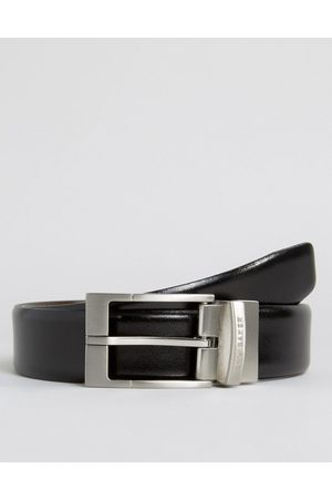 Ted Baker Connary reversible smart leather belt