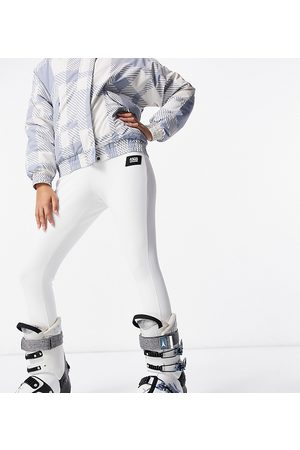 ASOS Petite ski skinny ski trouser with stirrup