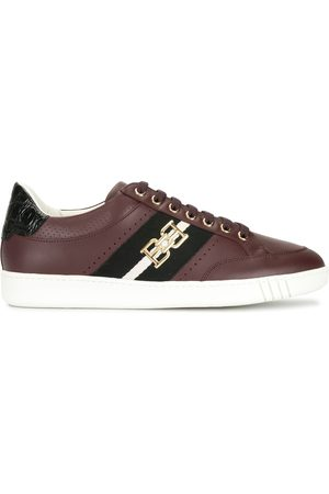 Bally Two-tone low-top sneakers
