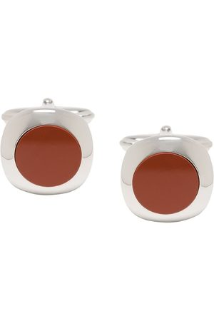 Lanvin Two-tone design cufflinks