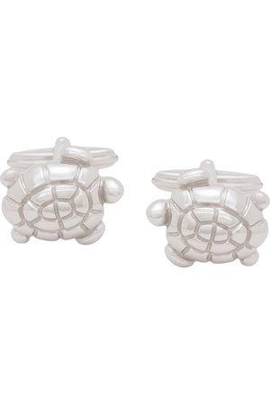 Lanvin Men Cufflinks - Turtle-detail cufflinks