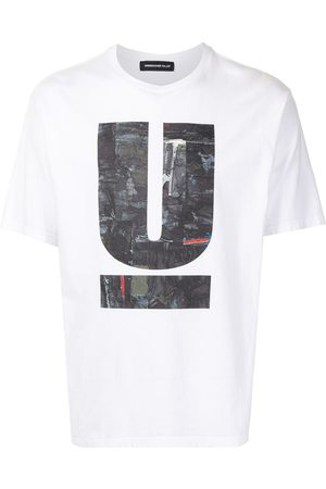 UNDERCOVER 30th Anniversary cotton T-Shirt