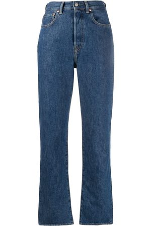 Acne Studios Women Bootcut & Flares - Mece flared jeans
