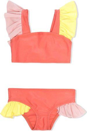 Wauw Capow by Bangbang Loretta ruffled bikini set