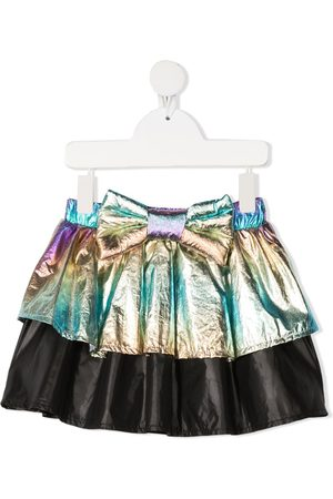 Wauw Capow by Bangbang Fancy tiered mini skirt