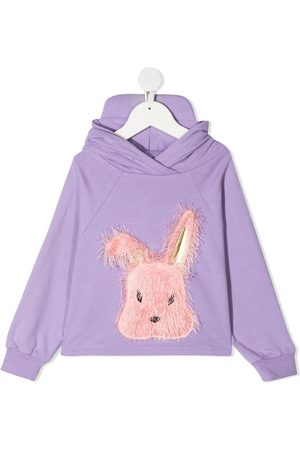 Wauw Capow by Bangbang Lucca Rabbit hoodie