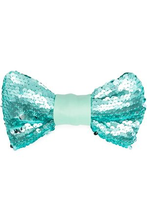 Wauw Capow by Bangbang Bow Fantastic sequinned hair band
