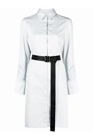 Karl Lagerfeld Women Casual Dresses - Chintz poplin shirt dress