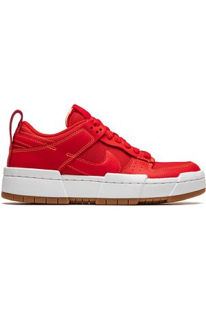 "Nike Women Sneakers - Dunk Low Disrupt ""Disrupt"" low-top sneakers"