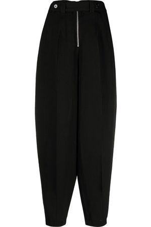 Jil Sander Balloon-leg trousers