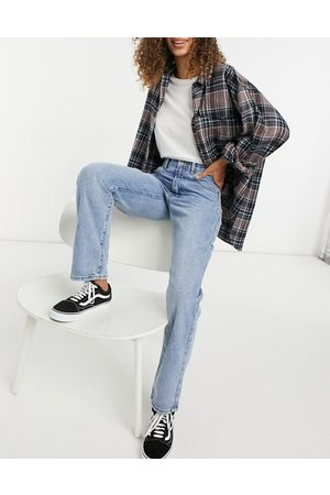 Cotton:On Women Jeans - Dad jeans in mid wash