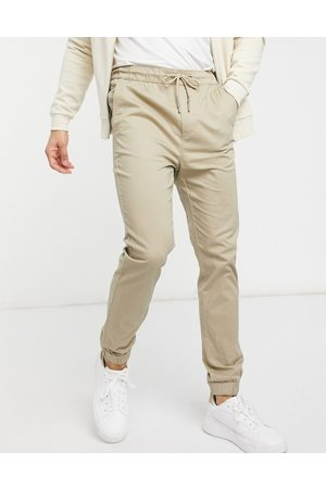 Only & Sons Cuffed trouser in