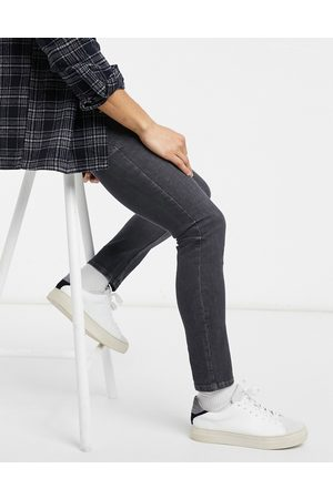 Burton Super skinny jeans in washed