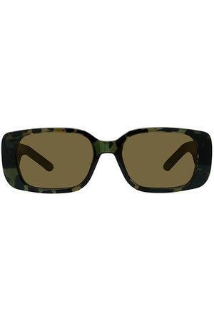 Dior Wil 53MM Rectangular Sunglasses