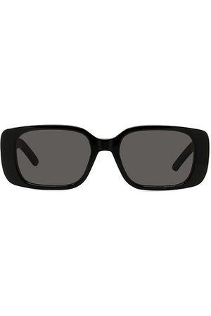 Dior Sunglasses - Wil 53MM Rectangular Sunglasses