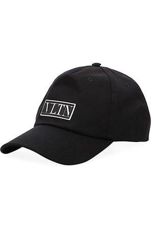 VALENTINO VLTN Patch Baseball Hat
