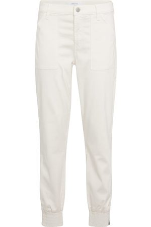 J Brand Arkin cotton-blend trackpants