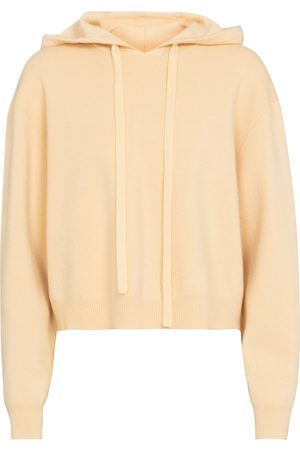 LIVE THE PROCESS Cashmere-blend sweater