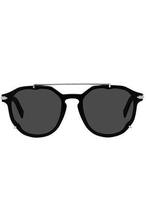 Dior DiorBlackSuit 56MM Pantos Sunglasses