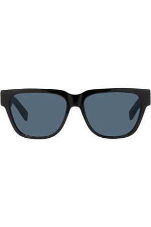 Dior DiorBlackSuit 58MM Square Sunglasses
