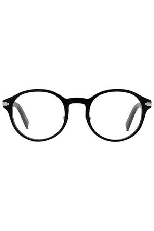 Dior Sunglasses - DiorBlackSuit 53MM Round Glasses