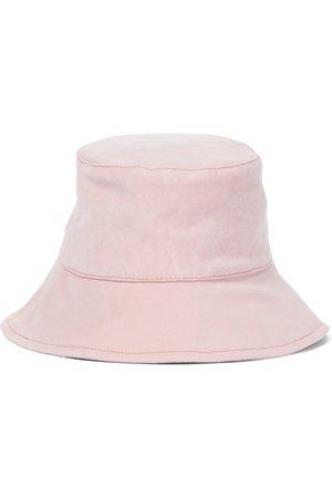Isabel Marant Loiena cotton bucket hat