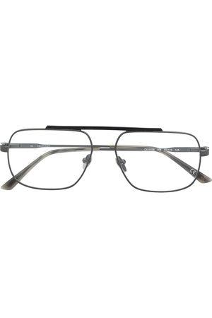Calvin Klein CK18106 rectangular-frame glasses