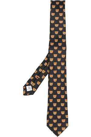 Moschino Teddy bear print
